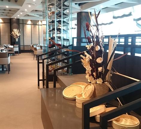 PanAsia Restaurant Asian
